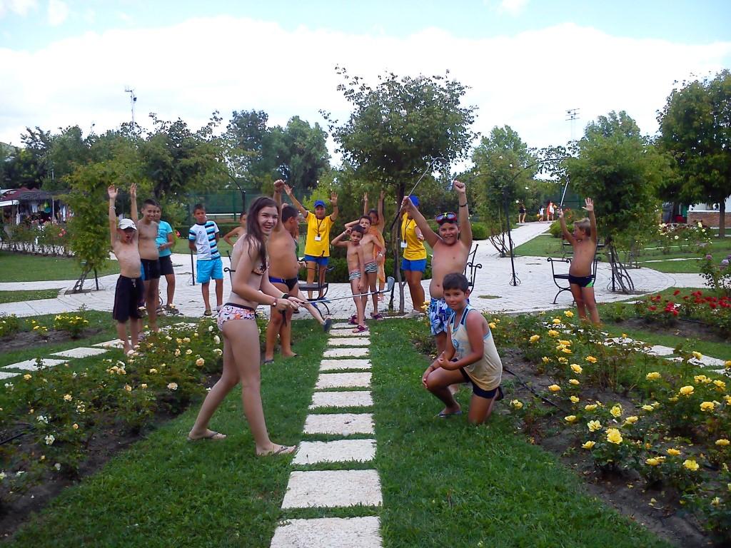 Laguna Garden (Albena) 4*