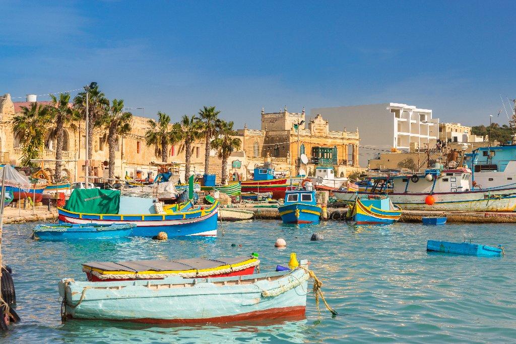 Malta si Sicilia 2019