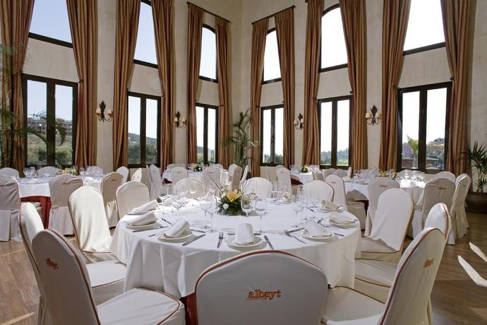 Albayt Resort & Spa