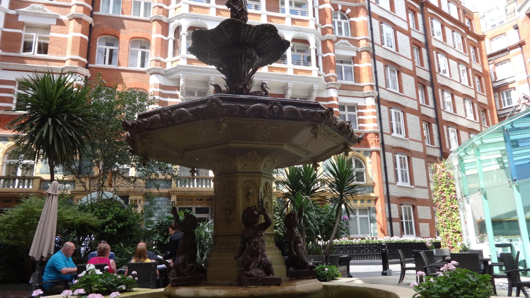 St. James' Court, A Taj Hotel, London