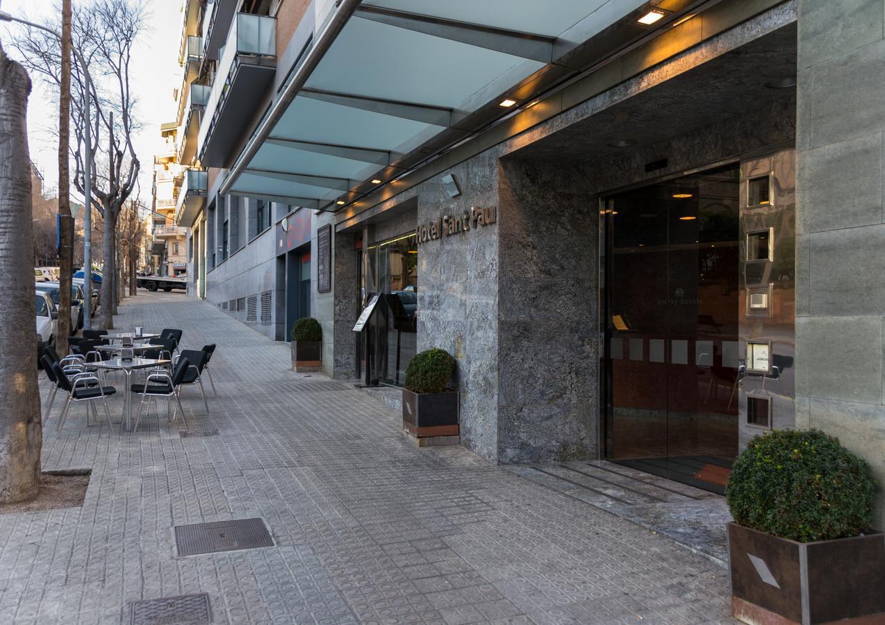 Hotel Amrey Sant Pau