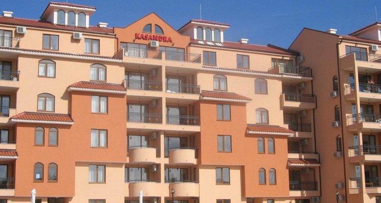 Kasandra Apartment