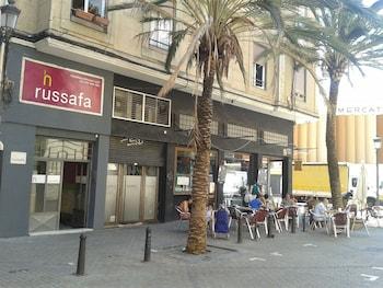 Russafa Youth Hostel