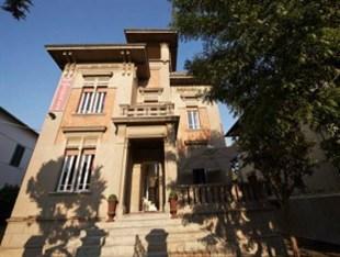 Residenza D`epoca Villa Tower Inn