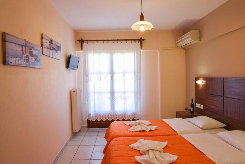 Eleana Hotel