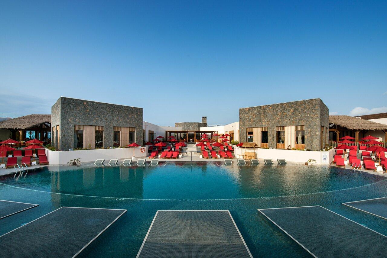 Pierre & Vacances Village Club Fuerteventura Origomare