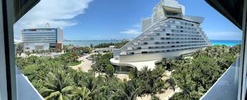 Ocean Front Condo In Hotel Zone