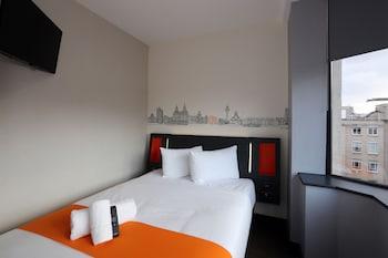 Easyhotel Liverpool