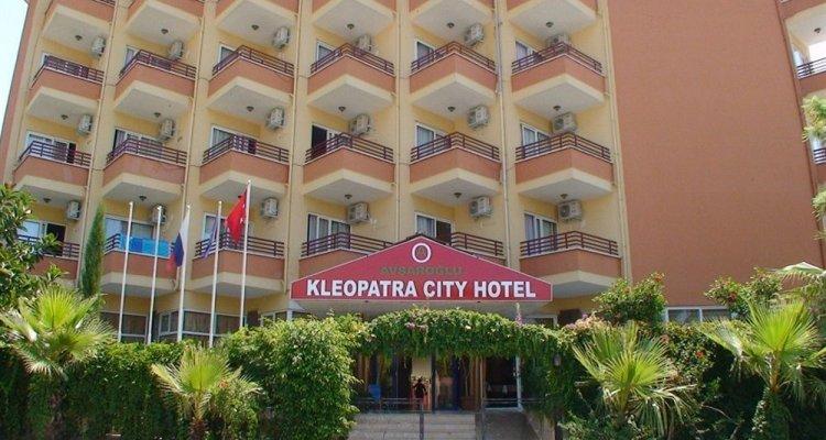 Kleopatra City Hotel