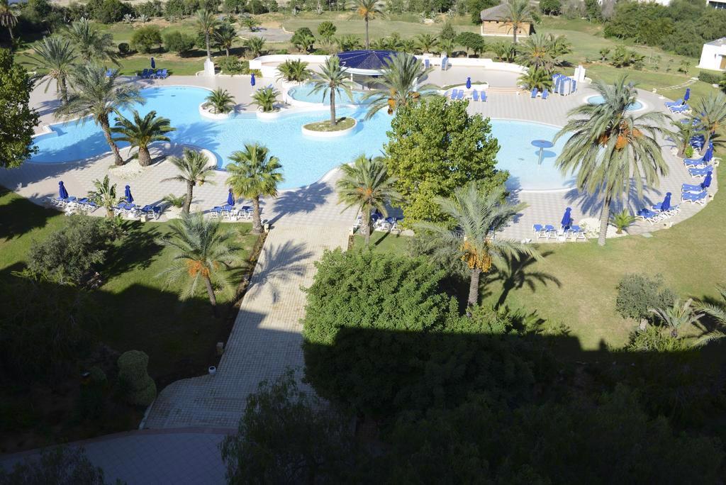 JAZ SAPHIR PALACE SPA (recomandat 4*+)
