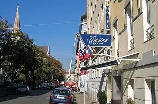 Carina Wien