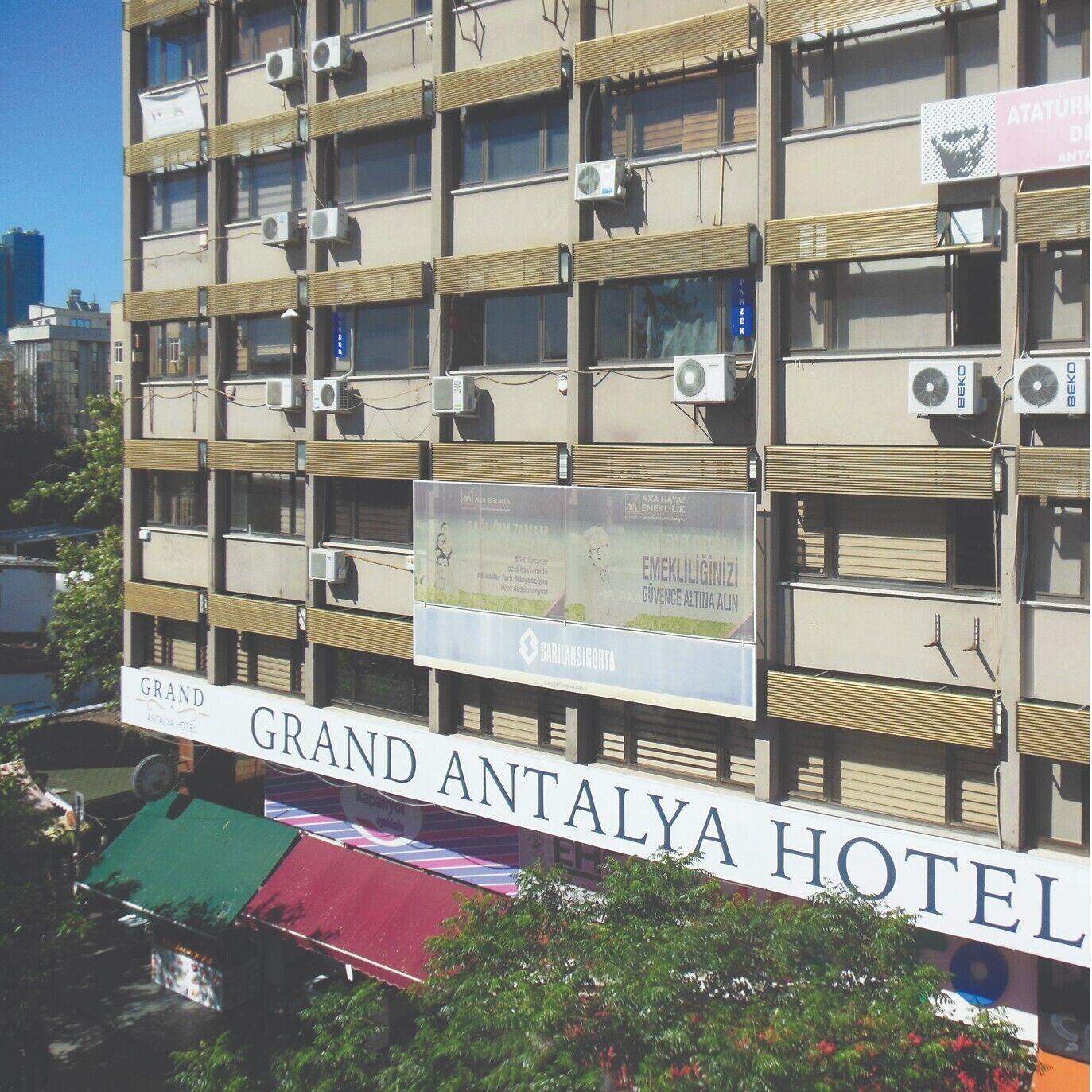 Grand Antalya