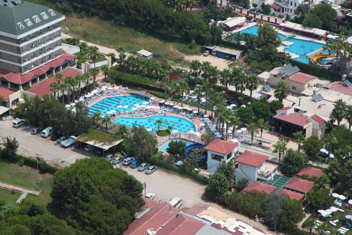 Trendy Palm Beach
