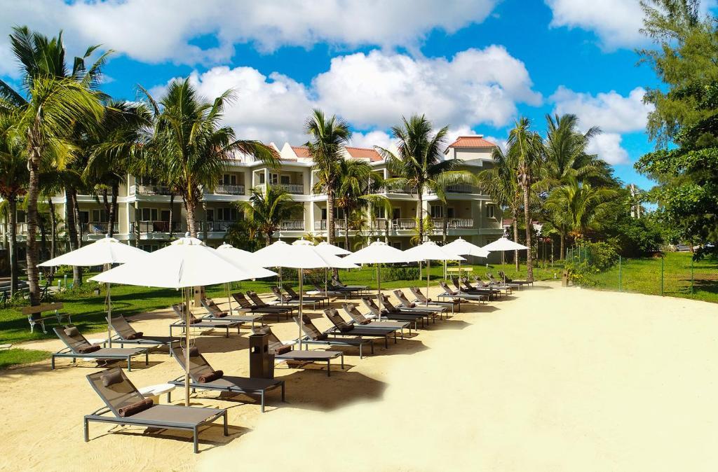 Tarisa Resort & Spa Mauritius