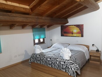 Appartamento Vicolo San Francesco