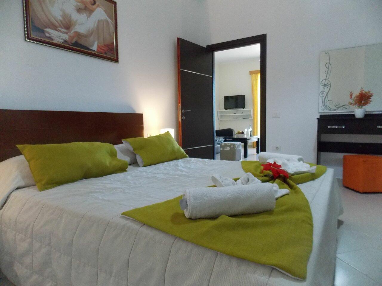 Relax Apartments Saranda