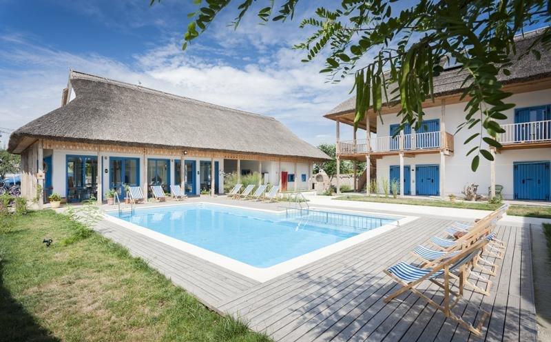 Resort Limanul