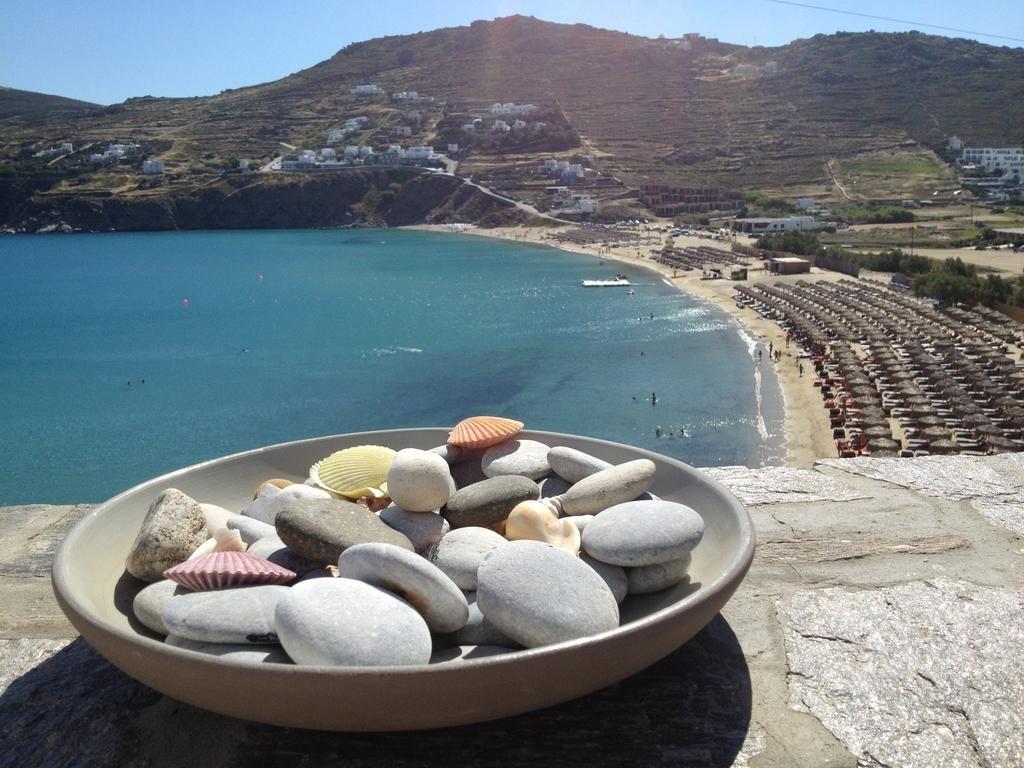 Seaside Studios & Houses Mykonos