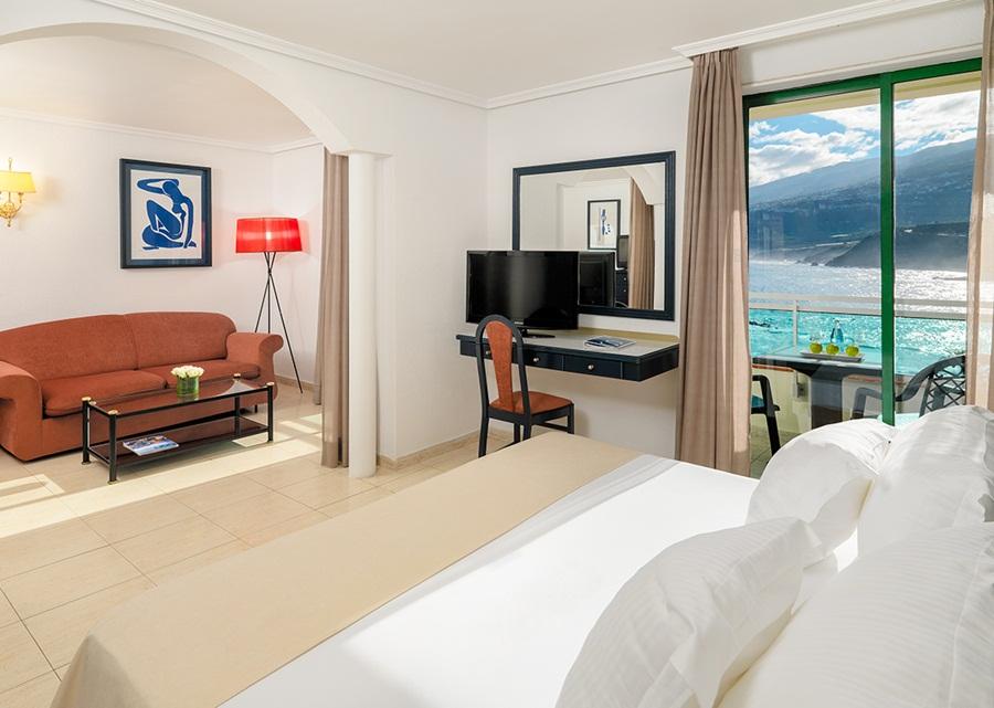 H10 Tenerife Playa Hotel