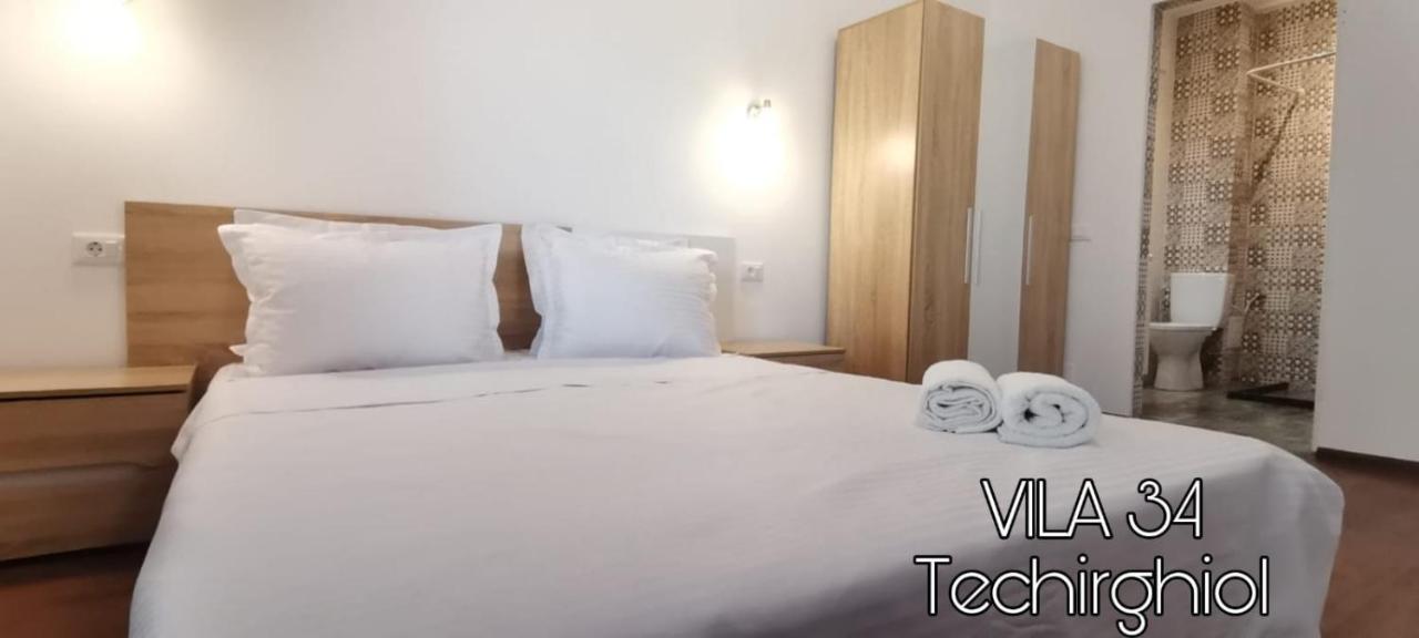 Vila 34 Techirghiol