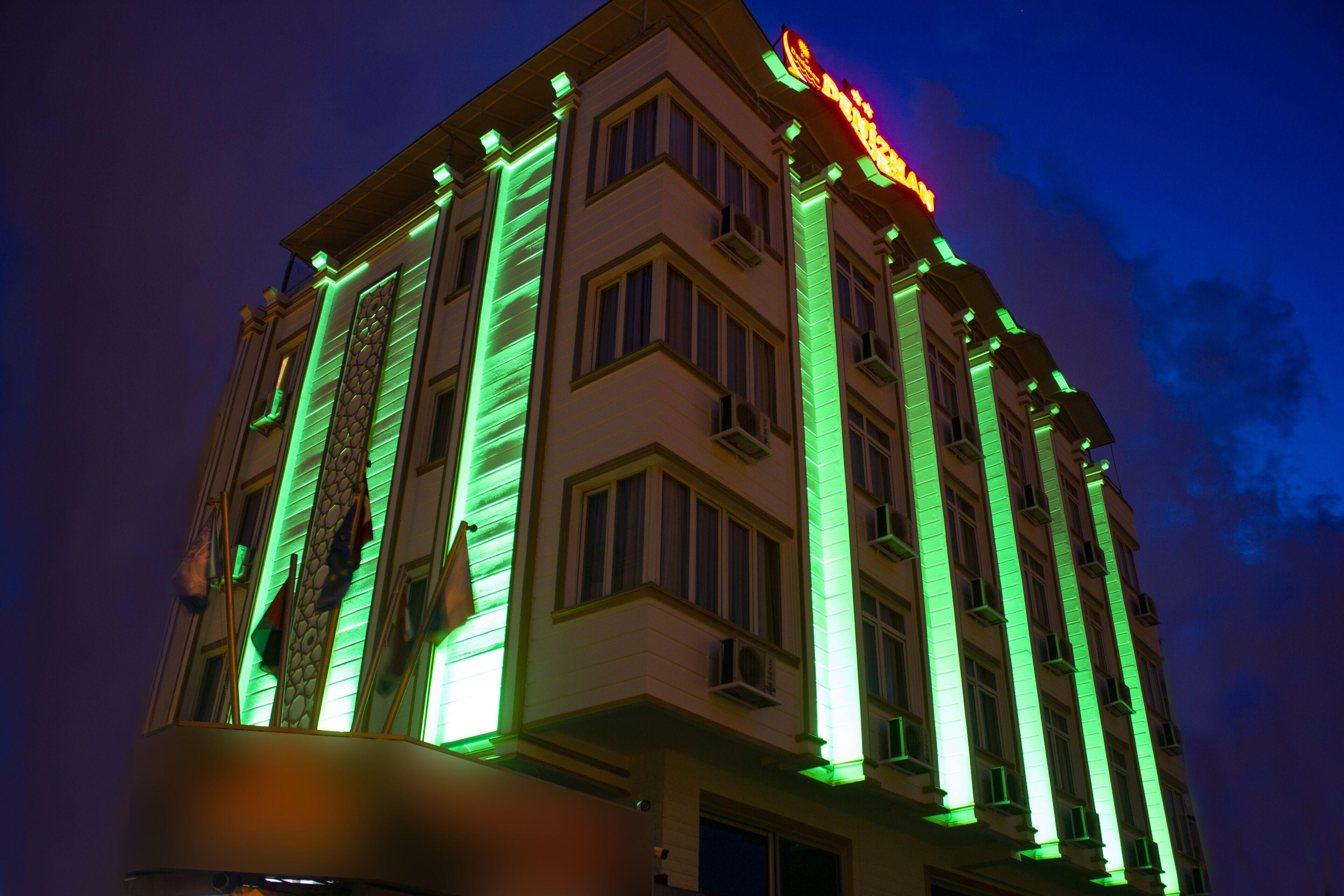 Denizhan Otel