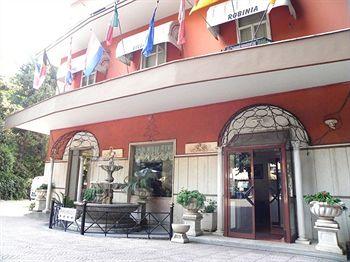 Villa Robinia