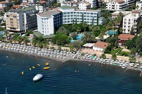 TROPIKAL BEACH HOTEL (EX TROPIKAL HOTEL)