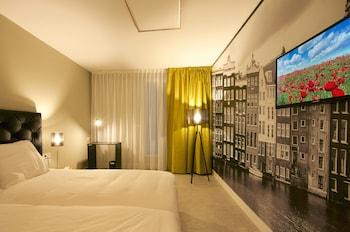 Camp Inn Hotel Amsterdam