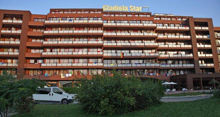 Gladiola Star