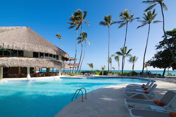 Impressive Resort And Spa Punta Cana