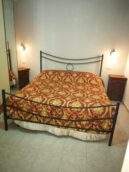 Teatro Greco guest house
