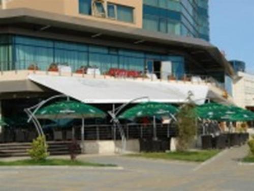 ESPLANADA HOTEL (Zona Tulcea)