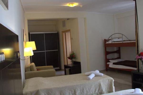 Hanioti Grand Hotel