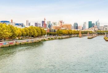 Campanile Paris Ouest - Pont De Suresnes