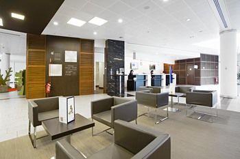 Novotel Milano Malpensa Airport