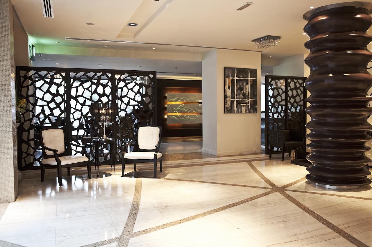 Kingsgate Hotel Abu Dhabi By Millennium
