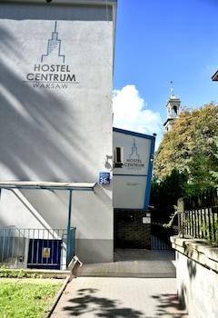 Warsaw Hostel Centrum