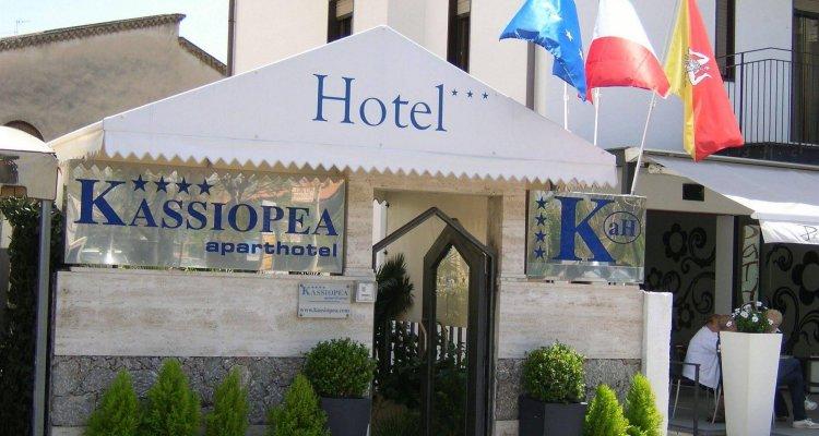 Kassiopea Aparthotel