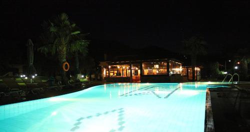 Ariadni Hotel Bungalows