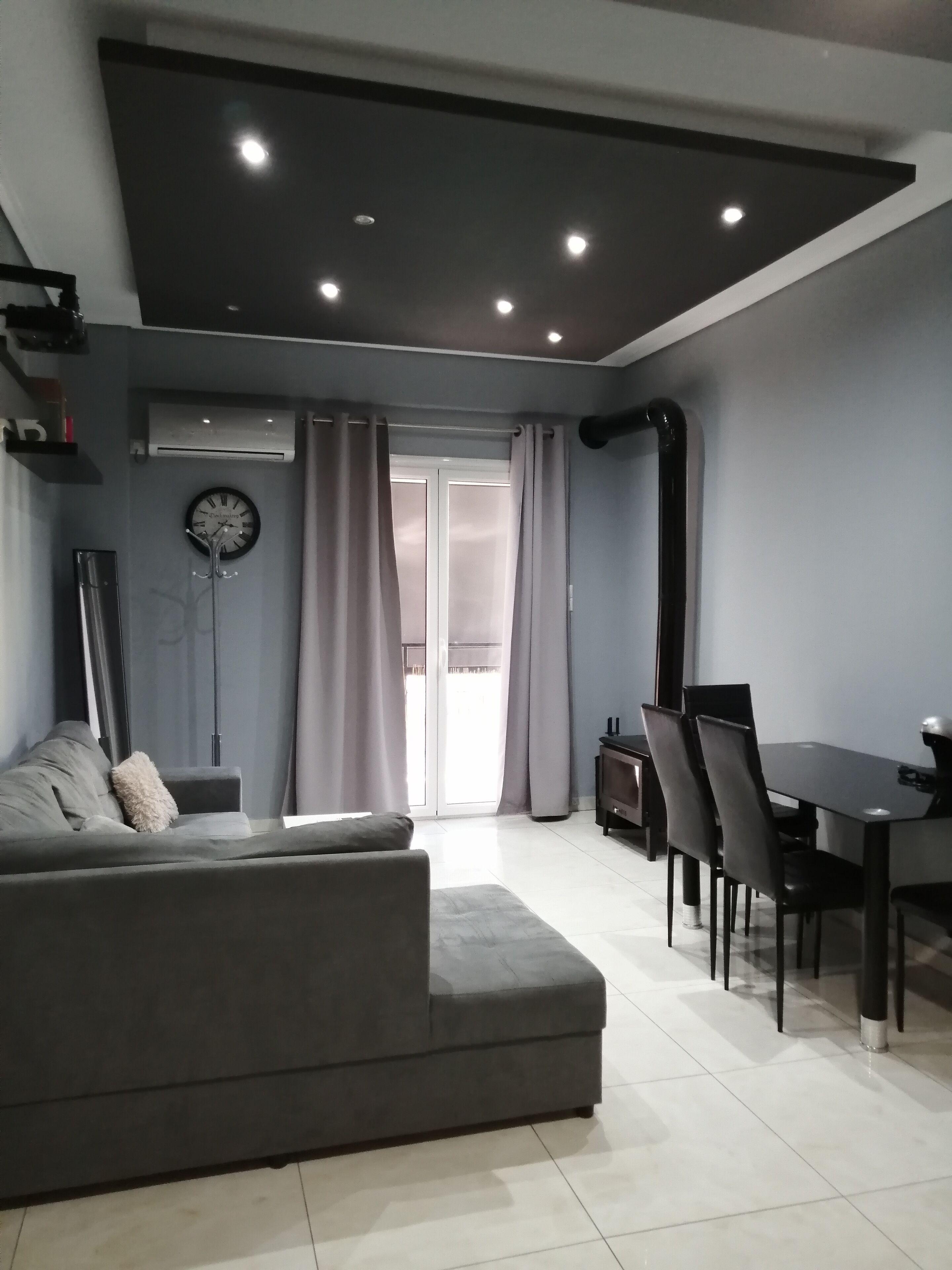 Bright And Modernized Apartment Psyri