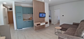 Smart Apartments Marea