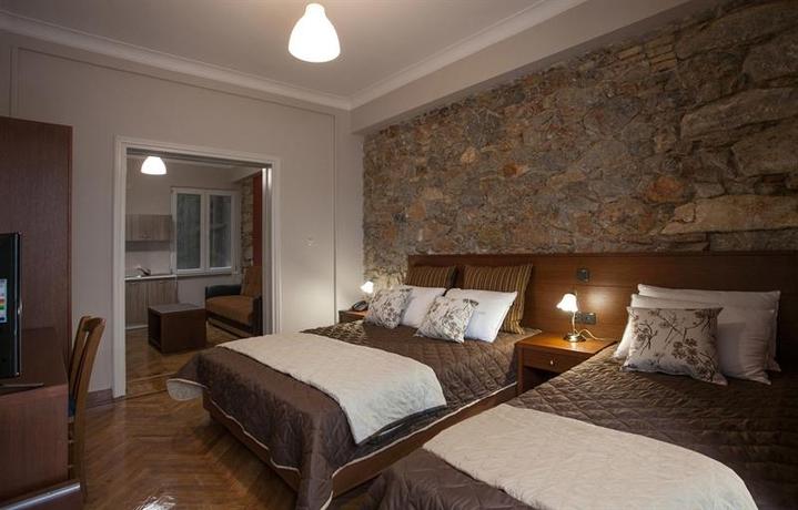 Ambrosia Suites Athens