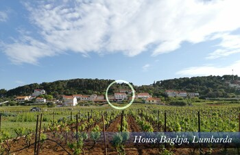 House Baglija
