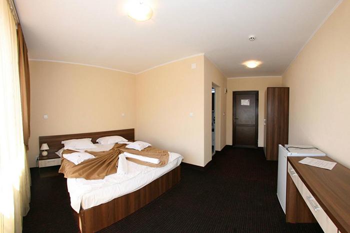 Craciun - Hotel Iri