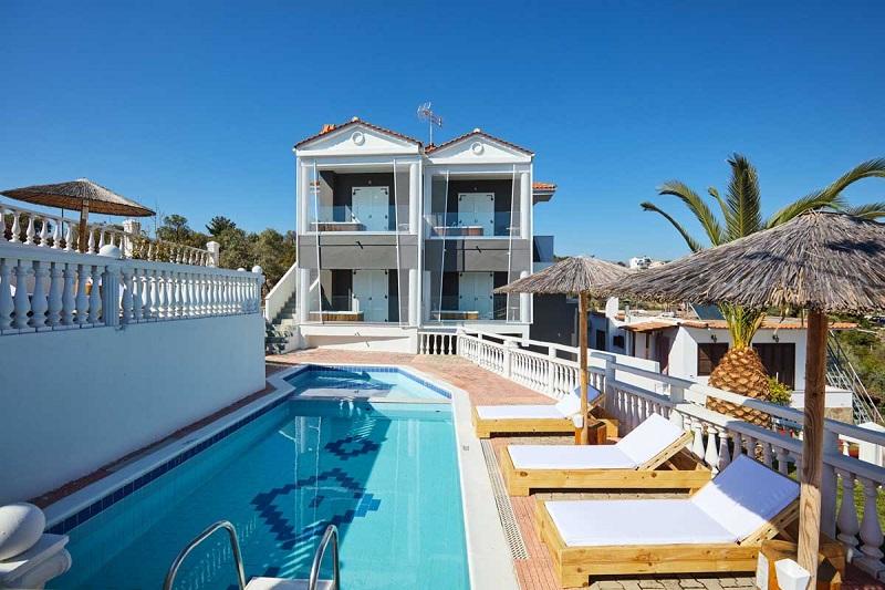 Villa Fylaktos
