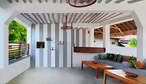 Kimte Beach Lodge