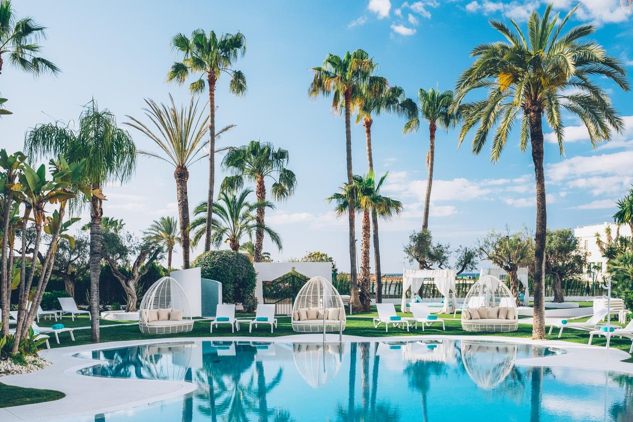 Hotel Iberostar Selection Marbella Coral Beach