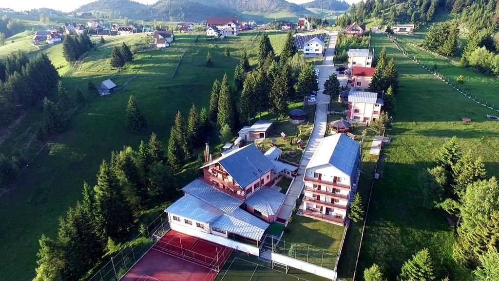 Resort Europark Fundata