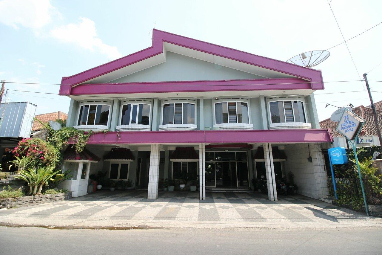 Hotel Familie Ayu Garut