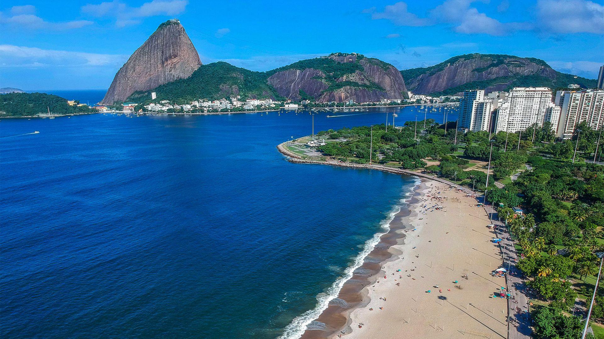 Revelion 2022 - Sejur Rio de Janeiro - 29 decembrie, 10 zile